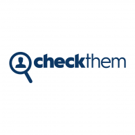 Logo of Checkthem INC.