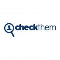 Logo of Checkthem INC.
