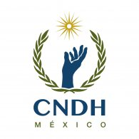 Logo of CNDH