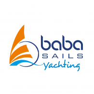 Logo of BabaSails Yachting Halkidiki