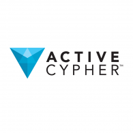 Logo of Active Cypher