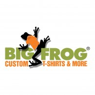 Logo of Big Frog