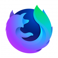 Logo of Firefox Nightly
