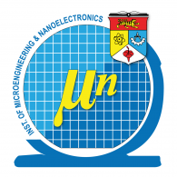 Logo of Institute of Microengineering and Nanoelectronics