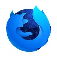 Logo of Firefox Developer Edition