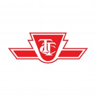 Logo of Toronto Transit Commission