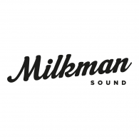 Logo of Milkman Sound