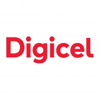 Logo of Digicel