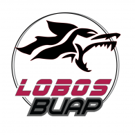 Logo of Lobos Buap