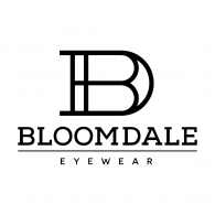 Logo of Bloomdale Eyeware
