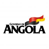 Logo of Governo de Angola