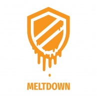 Logo of Meltdown