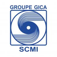 Logo of SCMI  Société des Ciments de la Mitidja