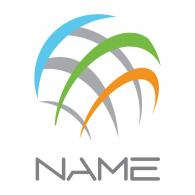 Logo of Name