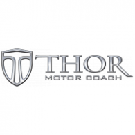 Logo of Thor Motor Coach