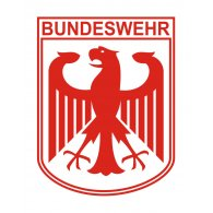 Logo of Bundeswehr