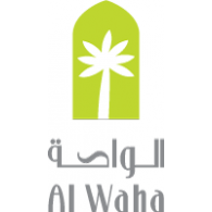 Logo of Al-Waha
