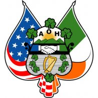 Logo of Ancient Order of Hibernians
