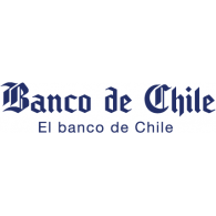 Logo of Banco de Chile