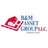 Logo of B&M Asset Group