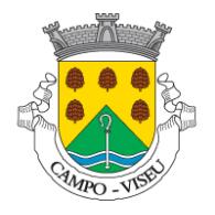 Logo of Junta de Freguesia do Campo de Madalena