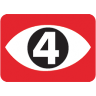 Logo of Canal 4
