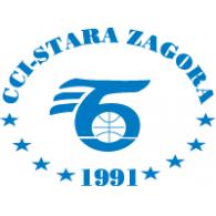 Logo of CCI - Stara Zagora EN