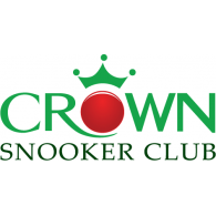 Logo of Crown Snooker Club