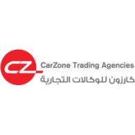 Logo of CarZone Trading Agencies