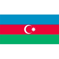 Logo of Azerbaijan