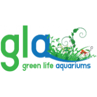 Logo of Green Life Aquariums