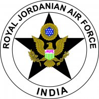 Logo of Royal Jordanian Air Force