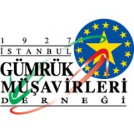 Logo of İstanbul Gümrük Müşavirleri Derneği