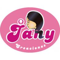 Logo of Jany