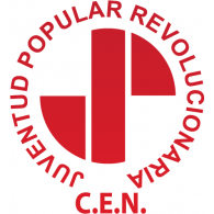 Logo of Juventud Popular Revolucionaria