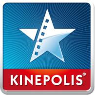 Logo of Kinepolis