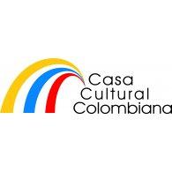 Logo of Casa Cultural Colombiana