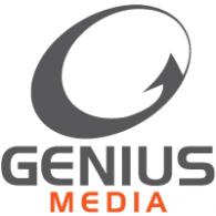 Logo of Genius Media