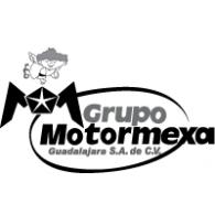 Logo of Grupo Motormexa