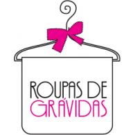 Logo of Roupas de Grávidas