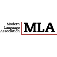 Logo of Modern Language Association