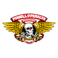 Logo of Powell Peralta