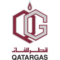 Logo of Qatargas
