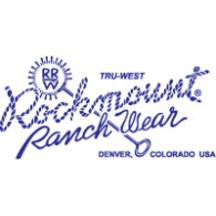 Logo of RockMount Ranch Wear