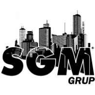 Logo of SGM Grup