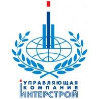 """Logo of УК """"Интерстрой"""""""