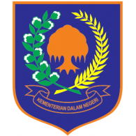 Logo of Kementerian Dalam Negeri