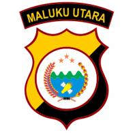 Logo of Maluku Utara