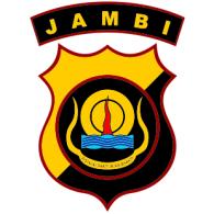 Logo of Jambi