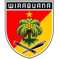 Logo of KODAM IX Wirabuana